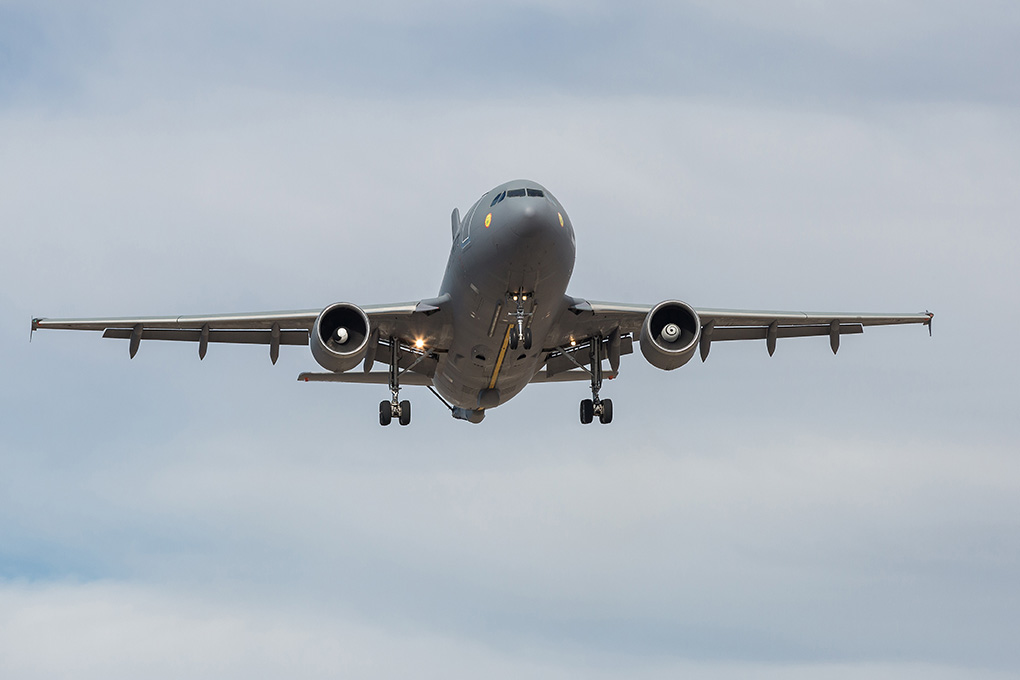 Airbus310-MRTT Airbus Network for the Sky (NFTS)