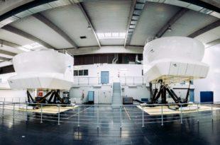 CAE SAS pilotos tcps SIM