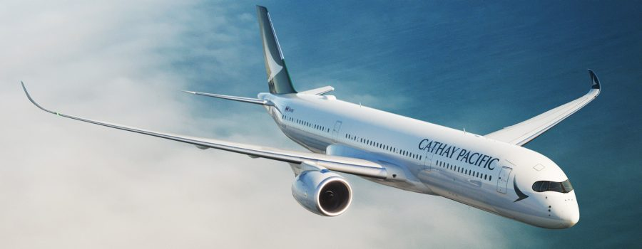 Cathay Pacific Skytrax