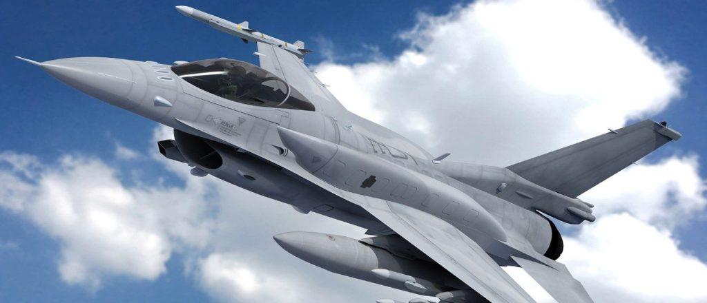 F-16 C-D Block 70-72