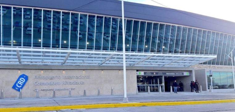 aeropuerto totalmente sostenible