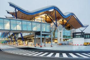 Terminal 4 Madrid_Plus Ultra