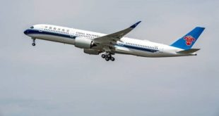 Airbus A350-900 China Southern Airlines
