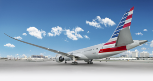 American Airlines Bolivia