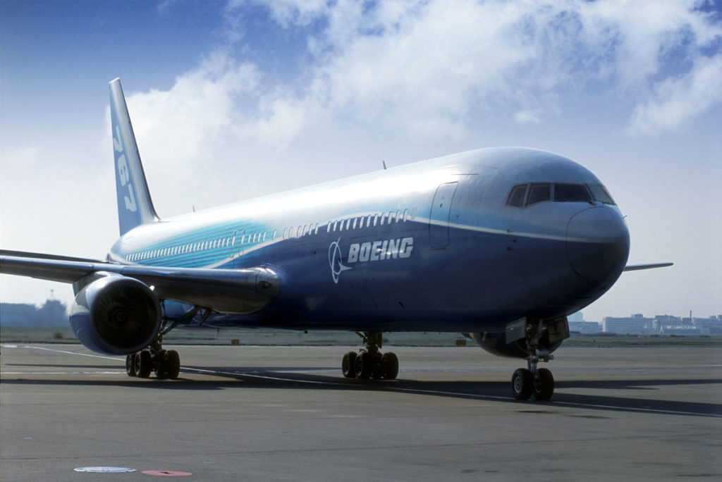 Foto: © Boeing