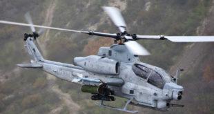 Bell-AH-1Z Viper Australia
