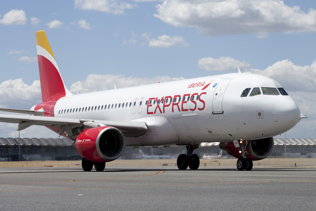 Consejo de Administración_Iberia_Express