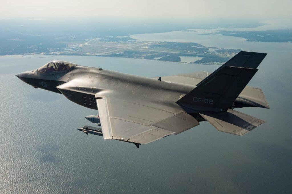 japón F-35