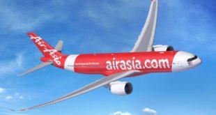 A330-900 Ai Asia X