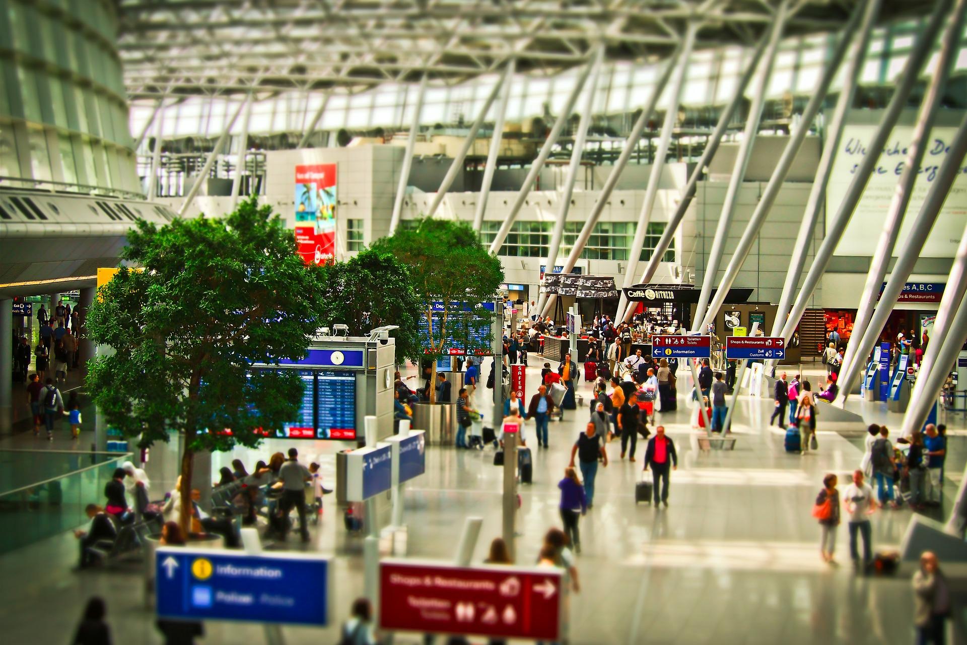 IATA predice que las aerolíneas transportarán 8.200 millones de pasajeros en 2037, casi el doble de la cifra actual.