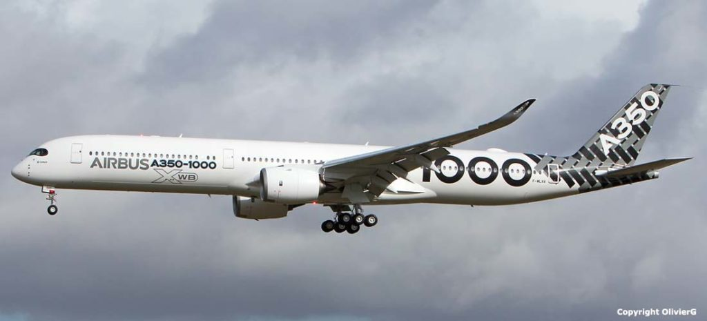 Airbus-A350-1000