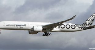 Airbus-A350-1000