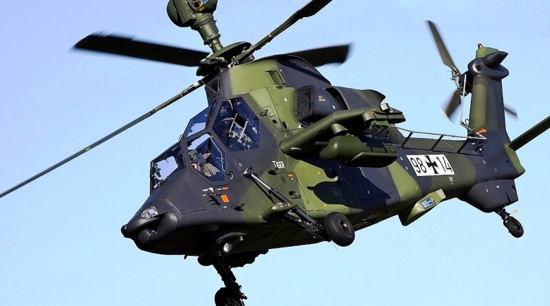 Bundeswehr tigre