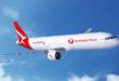 Qantas A321 Freight