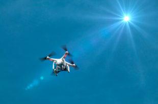 enaire drones