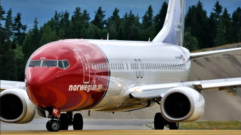 Resultado de imagen para norwegian cancela vuelos irlanda norteamerica