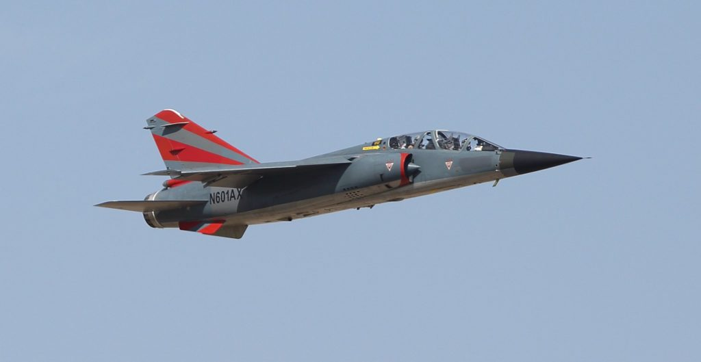 Foto: Airborne Tactical Advantage Company (ATAC)