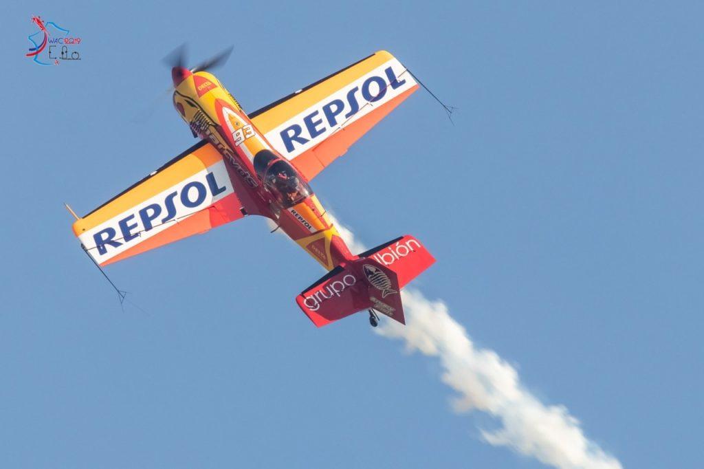 3WAC19 AvionCastorFantoba