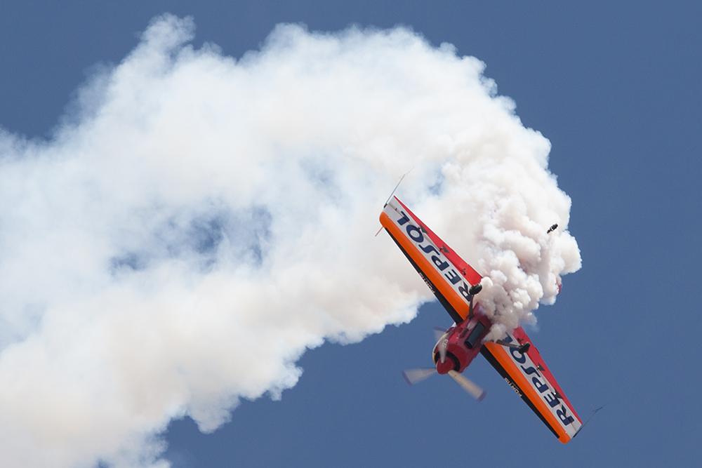 6WAC19 AvionCastorFantoba