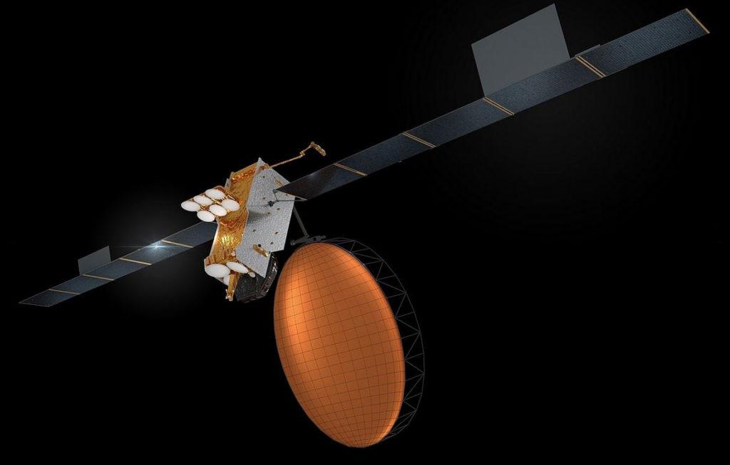 Inmarsat-6 (I-6) [Airbus DS]