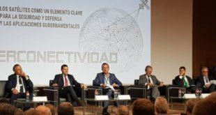 seminario satélite sistema español de observación de la Tierra