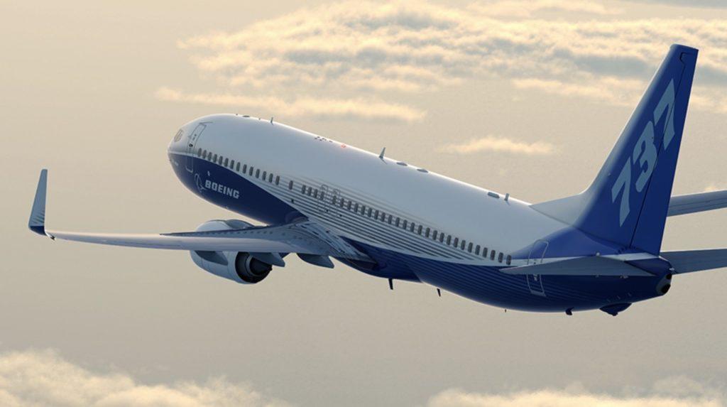 737NG directiva de aeronavegabilidad
