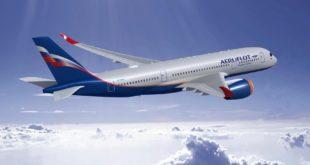 Aeroflot-A350-Order
