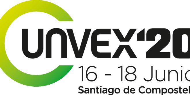 Logo UNVEX 2020