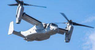 Bell Boeing V-22 Osprey