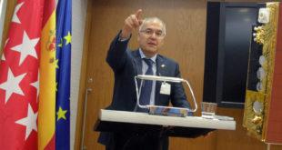 consejero delegado de Hisdesat_Miguel Ángel Panduro