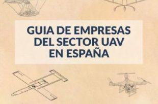 Guía de Empresas del Sector UAV en España
