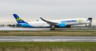 A350 1000 Air Caraibes