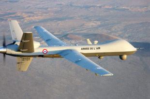 Fuerza Aérea Francesa MQ-9