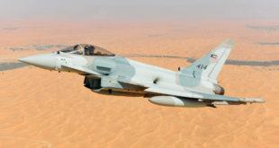 EF2000 Kuwait