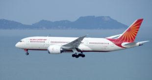 Air india Amadeus