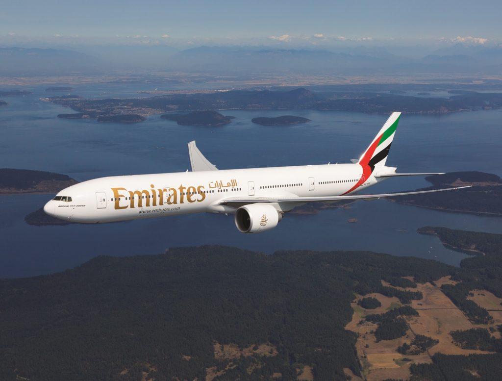 Emirates volará a Penang a través de Singapur