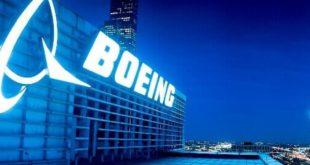 pedidos y entregas de Boeing