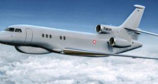Dassault aviation Falcon 8X DGA