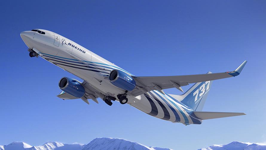BBAM 737-800F