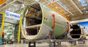 aranceles aduaneros Airbus