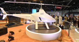 ADASI Garmousha UAV