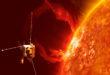 Solar orbiter distancia al sol