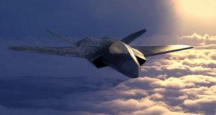 próxima generación de aviones de combate FCAS