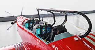 Pilatus Aircraft Limited ECIJA