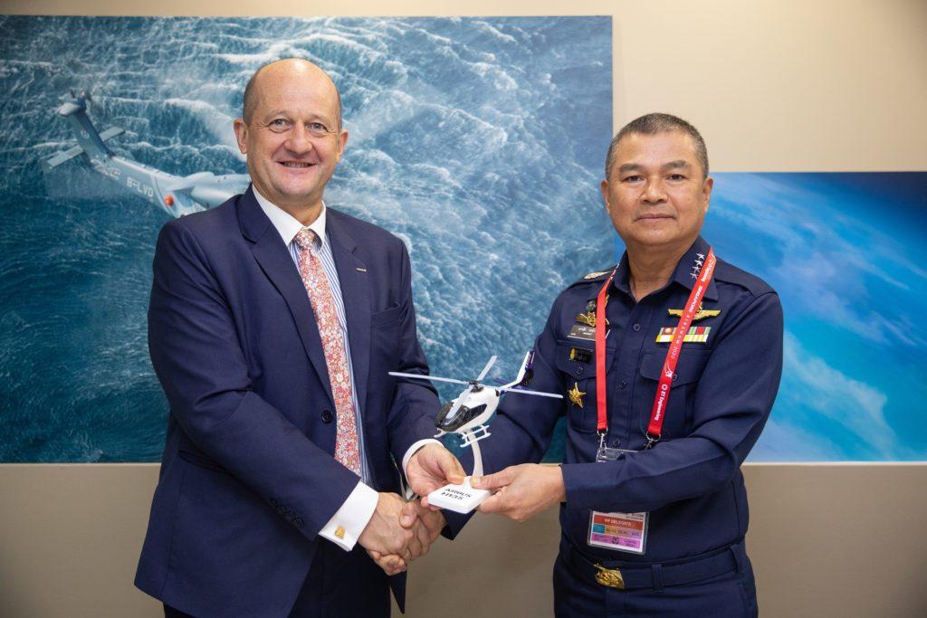 Real Fuerza Aérea de Tailandia