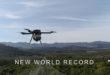 dron híbrido