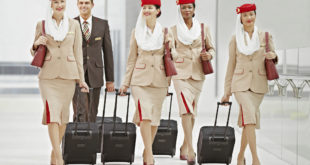 Emirates nuevos TCPs
