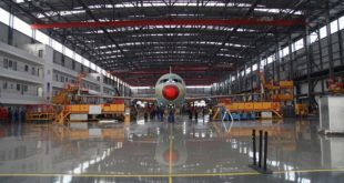 Airbus Covid-19 FAL