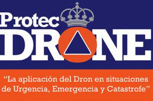Congreso Nacional de Protección Civil y Drones