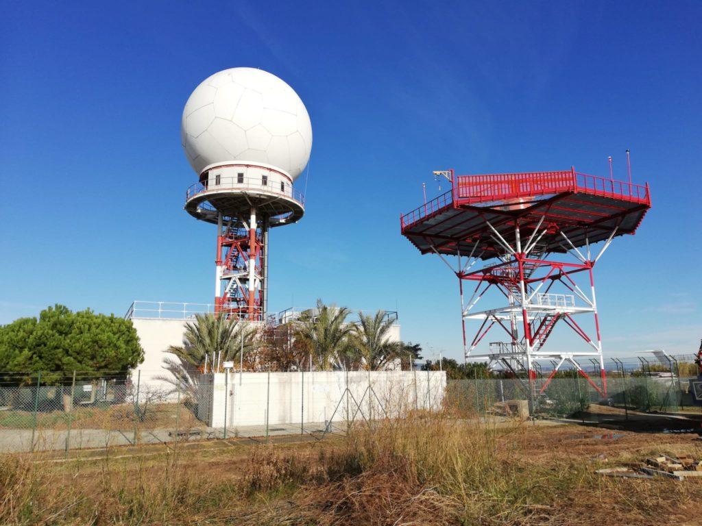 nuevo radar